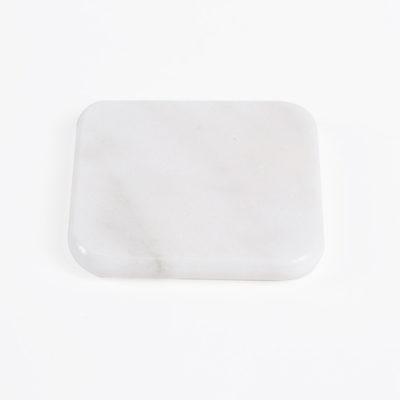 white danby marble coaster