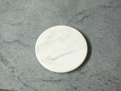 vermont verde antique marble lazy susan