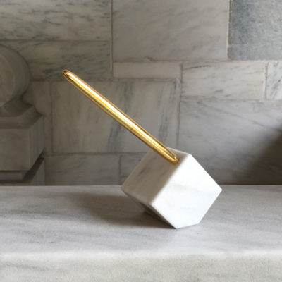 Danby Marble Pen Holder