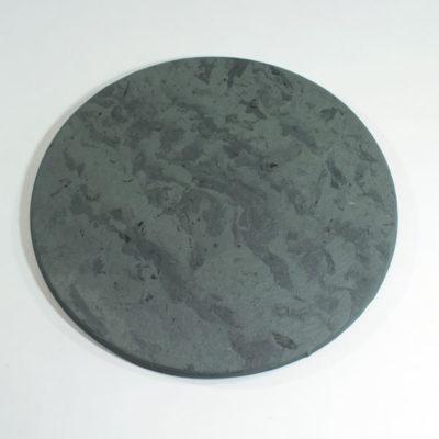 Green Slate Cheese Plate