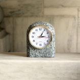 Arch Clock Barre Gray