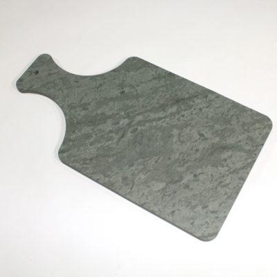 Green Slate Cheeseboard