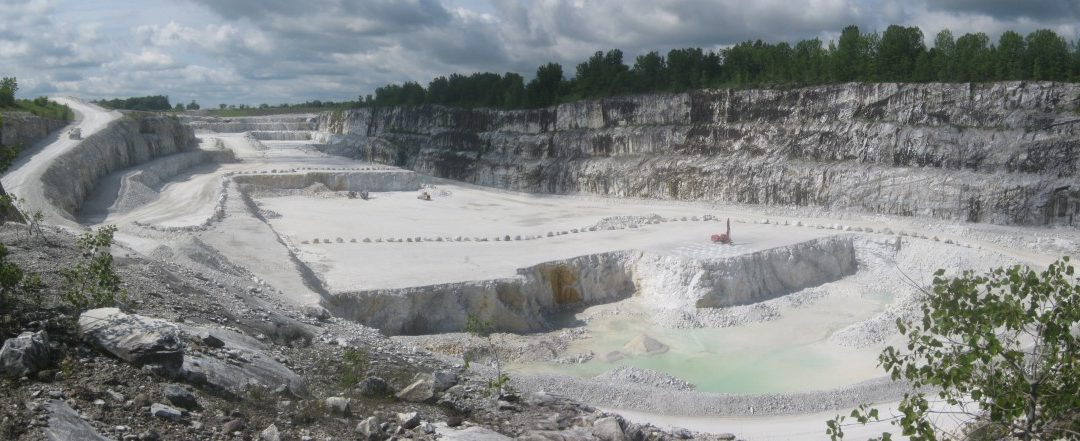 Middlebury Quarry Open House