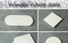 15% Off Danby Marble Items