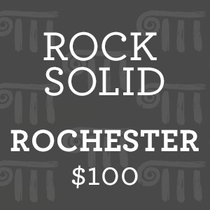 Rock Solid Rochester