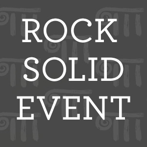 Rock Solid Fundraiser
