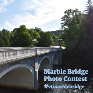 Proctor Vermont Marble Bridge