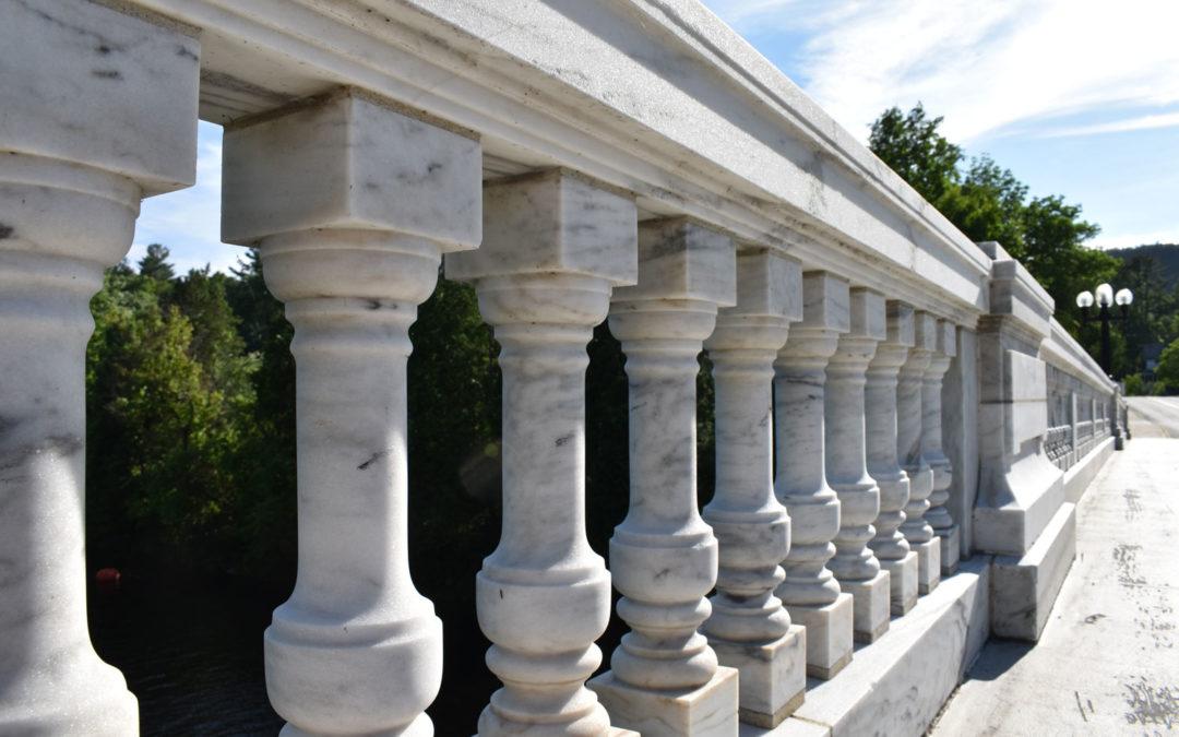 Marble Bridge Photo Contest